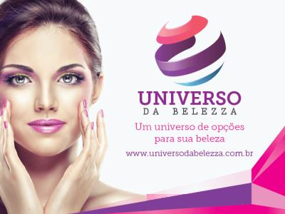 UNIVERSO DA BELEZZA